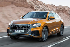 Conditions Salon Audi - Salon de l'Auto 2019 #1
