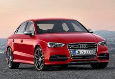 Audi S3 4d