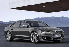 Audi S8 4.0 TFSi 382kW Tip8 quattro