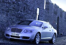 Bentley Continental GT Continental GT (2003)