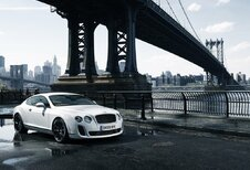 Bentley Continental GT Continental GT