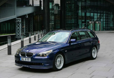 Bmw Alpina Alpina B5 Break B5 (2005)