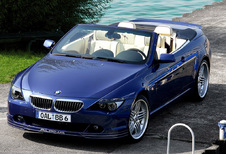 Alpina B6 Cabrio