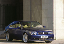 Bmw Alpina B7 B7 Long