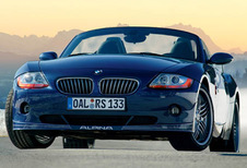 Bmw Alpina Roadster S Roadster S