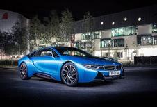 BMW i8 1.5 Hybride Aut. (2020)