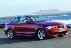 BMW 1 Reeks Coupé