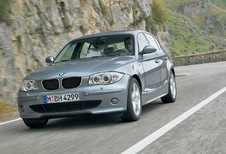 BMW Série 1 Hatch 130i (2004)