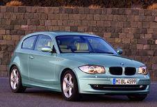 BMW Série 1 Sportshatch 118d 136 (2007)