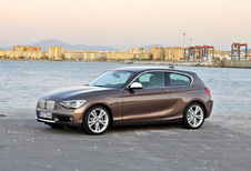 BMW 1 Reeks Sportshatch 125d 218
