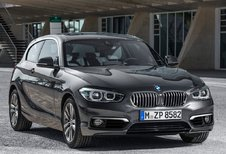 BMW 1 Reeks Sportshatch