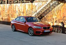 BMW Série 2 220i