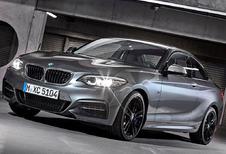 BMW 2 Reeks Coupé 230i (185 kW) (2020)