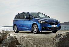 BMW 2 Reeks Gran Tourer 220i (120kW)