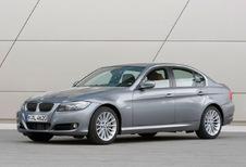 BMW Série 3 Berline 320si