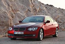 BMW Série 3 Cabrio M3 (2006)