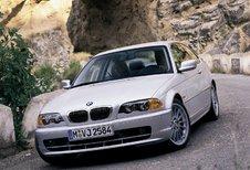 BMW 3 Reeks Coupé