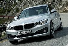 BMW Série 3 Gran Turismo