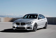 BMW 3 Reeks Gran Turismo 318d 136 (2013)