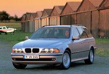 BMW 5 Reeks Touring