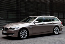 BMW 5 Reeks Touring 520d 163 (2010)