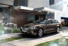 BMW 5 Reeks Touring 525d (160kW)