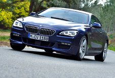 BMW 6 Reeks