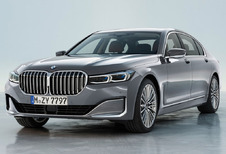 BMW 7 Reeks