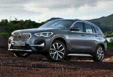 BMW X1 sDrive16d (85 kW) (2021)
