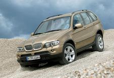 BMW X5 3.0d 155kW (1999)