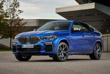 BMW X6 xDrive30d (210kW) (2020)