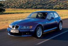 BMW Z3 3p 2.8 (1998)
