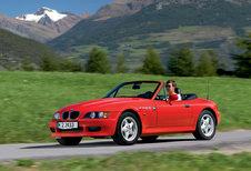 BMW Z3 Roadster 1.8 (1996)