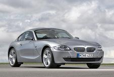 BMW Z4 3p