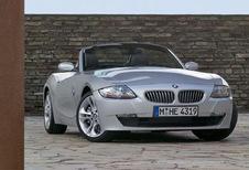 BMW Z4 Roadster 2.2i (2003)