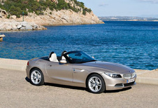 BMW Z4 Roadster sDrive 35is (2009)