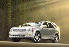 Cadillac SRX 3.6 V6 AWD Sport Luxury (2004)