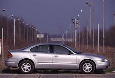 Chevrolet Alero 3.4 V6 RD A (1999)