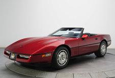 Corvette Cabrio