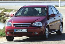 Chevrolet Nubira 2.0 TCDi CDX