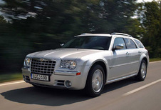 Chrysler 300C Touring 3.0 V6 CRD (2004)
