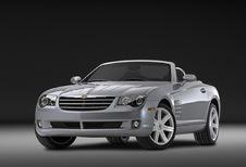 Chrysler Crossfire Cabrio SRT-6