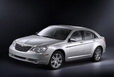Chrysler Sebring 2.0 CRD Limited (2007)