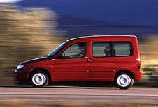 Citroën Berlingo 3p
