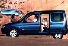 Citroën Berlingo 5p
