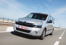 Citroën Berlingo Multispace 5d