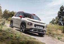 Saloncondities Citroën - Autosalon 2018 #1