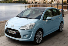 Citroën C3 1.4 HDi Attraction
