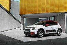Citroën C3 1.5 BlueHDi 100 S&S MAN Shine