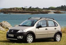 Citroën C3 Crossover